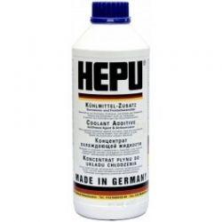 Антифриз Hepu P999 1,5л синий