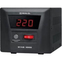 Real-El STAB-1000
