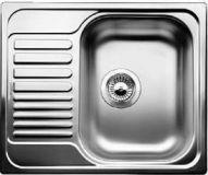 Кухонная мойка Blanco TIPO 45 S  (516524)