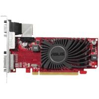 Видеокарта Asus 1Gb DDR3 64Bit R5230-SL-1GD3-L PCI-E