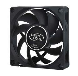 Deepcool XFAN 40 черный, 40x40х10мм HB 3000 об/мин
