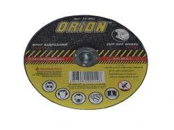 Диск відрізний по металу 125х1,0х22.2 ТМ ORION