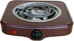 Настольная плита Cezaris ЭПТ 1МВ(03) коричневая