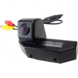 Камера заднего вида Falcon SC08CCD-170-R