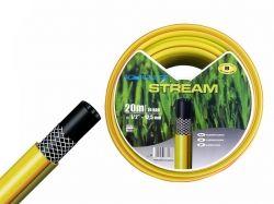 Шланг для поливу Stream3/4 (20м) бухта ТМ FITT