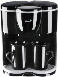 Кофеварка Harper 602 HCM