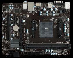 MSI A68HM-E33 V2 (601-7721-330)