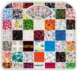 Весы напольные Scarlett SC-BS33M041