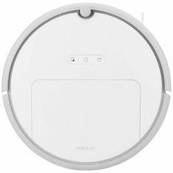 Робот-пылесос Xiaomi Xiaowa E20 Vacuum Cleaner White (E202-00)