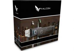 Автомагнитола Falcon HPH-200BT B - Картинка 6