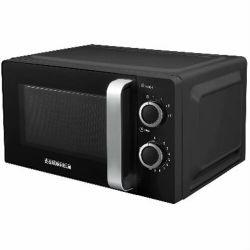 Микроволновая печь Grunhelm 20MX702-B Black