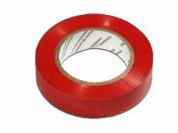 Ізоляція ПВХ 19ммх10м червона 10706 ТМ TEHNICS