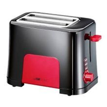 Тостер Clatronic TA 3551 black-red