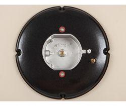 Кроватка-диван Laska-M VIVA сл. кость