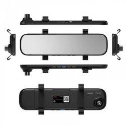 Видеорегистратор 70Mai Smart Rearview Mirror (D04) - Картинка 9
