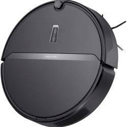 Робот-пылесос Roborock E4 Vacuum Cleaner Black (E452-00)