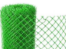 Садова пластм.сітка 85х95 h1 м,l20 м,арт.З85/1/20 зелений ТМ КЛЕВЕР