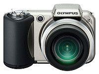 Olympus Camedia SP-600UZ Silver