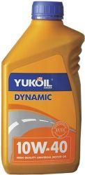 Yukoil DYNAMIC 10W-40 1л