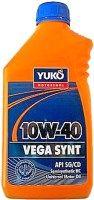 Yukoil VEGA SYNT 10W-40 1л