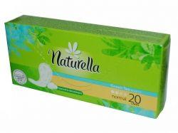Прокладки щоденні 20 шт.(Green Tea Magic Normal) ТМ NATURELLA