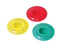 Сіточка для мийки пластикова D107 ТМ МЕД
