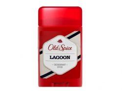 Твердий дезодорант 50 мл (Lagoon) ТМ OLD SPICE