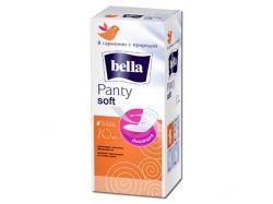 Прокладки щоденні 20 шт. (Panty Soft) ТМ BELLA