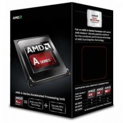 AMD A6-7400K Box  AD740KYBJABOX