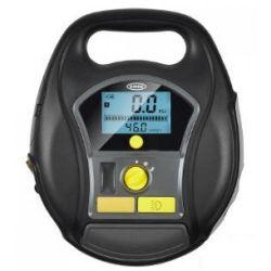 Компрессор RING RTC6000 двухмоторный с цифровым манометром и LED фонарем