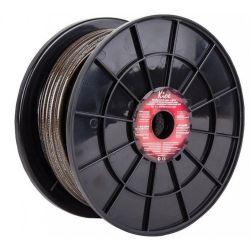 кабель межблочный Kicx RCA-0430B-30m