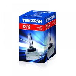 Лампа накаливания TUNGSRAM T20 W3x16q 13.5V 7443NA B1 - Картинка 1