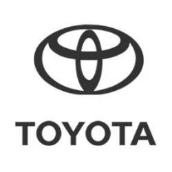 Штатная магнитола Gazer CM5007-P150 Toyota Yaris (P150) (2013-2016)