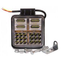 Светодиодная фара AllLight FG-68-45W-S