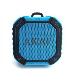 Портативная акустическая система AKAI ABTS-B7