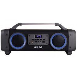 Портативная акустическая система AKAI ABTS-SH02