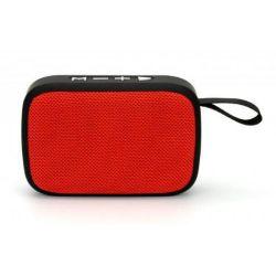 Портативная акустическая система AKAI ABTS-MS89 Red