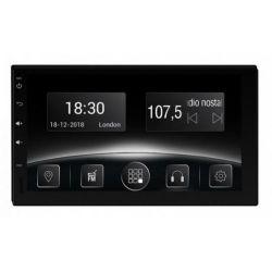 Штатная магнитола Gazer CM5507-100H Universal 7 Full touch - 178x100