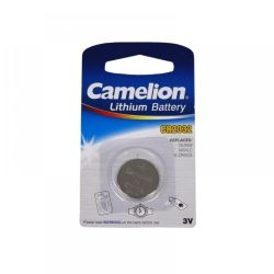 Батарейка CAMELION CR2032 1BL