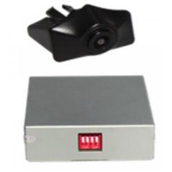Система переднего обзора для Audi A6 Gazer CK1113-A3G