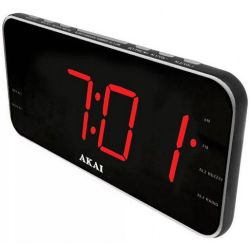Радиочасы AKAI ACR-3899
