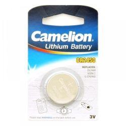 Батарейка CAMELION CR2450 1BL
