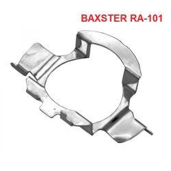 Переходник BAXSTER RA-101 для ламп VW Benz/BMW/Audi