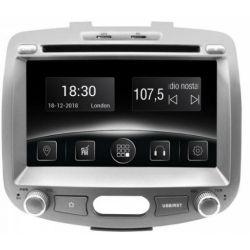 Штатная магнитола Gazer CM5007-PA Hyundai i10 (PA) (2007-2013)