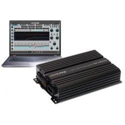 Процессор усилитель Alpine PDP-E802DSP