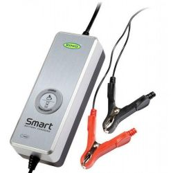 Зарядний пристрій RING RESC604 12V 4А