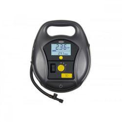 Компрессор RING RTC5000 двухмоторный с цифровым манометром и LED фонарем