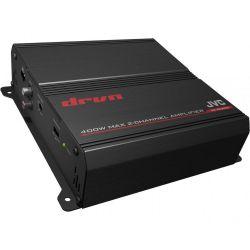 Усилитель JVC KS-DR3002