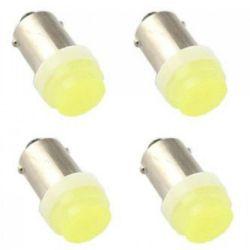 Габаритні вогні iDial 470 T4W / BA9s 2W ceramic lamp astigmia 3D Chip 130 lm 6000K 12V