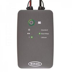 Интеллектуальное зарядное устройство RING RESC706 6A Smart Battery Charger